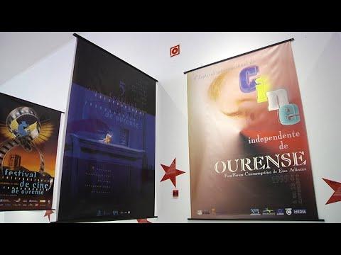 Exposición 25 años de OUFF 24.9.20