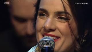 "Irina Sarbu - ""Ani de liceu"" LIVEPremiile Gopo 2019"