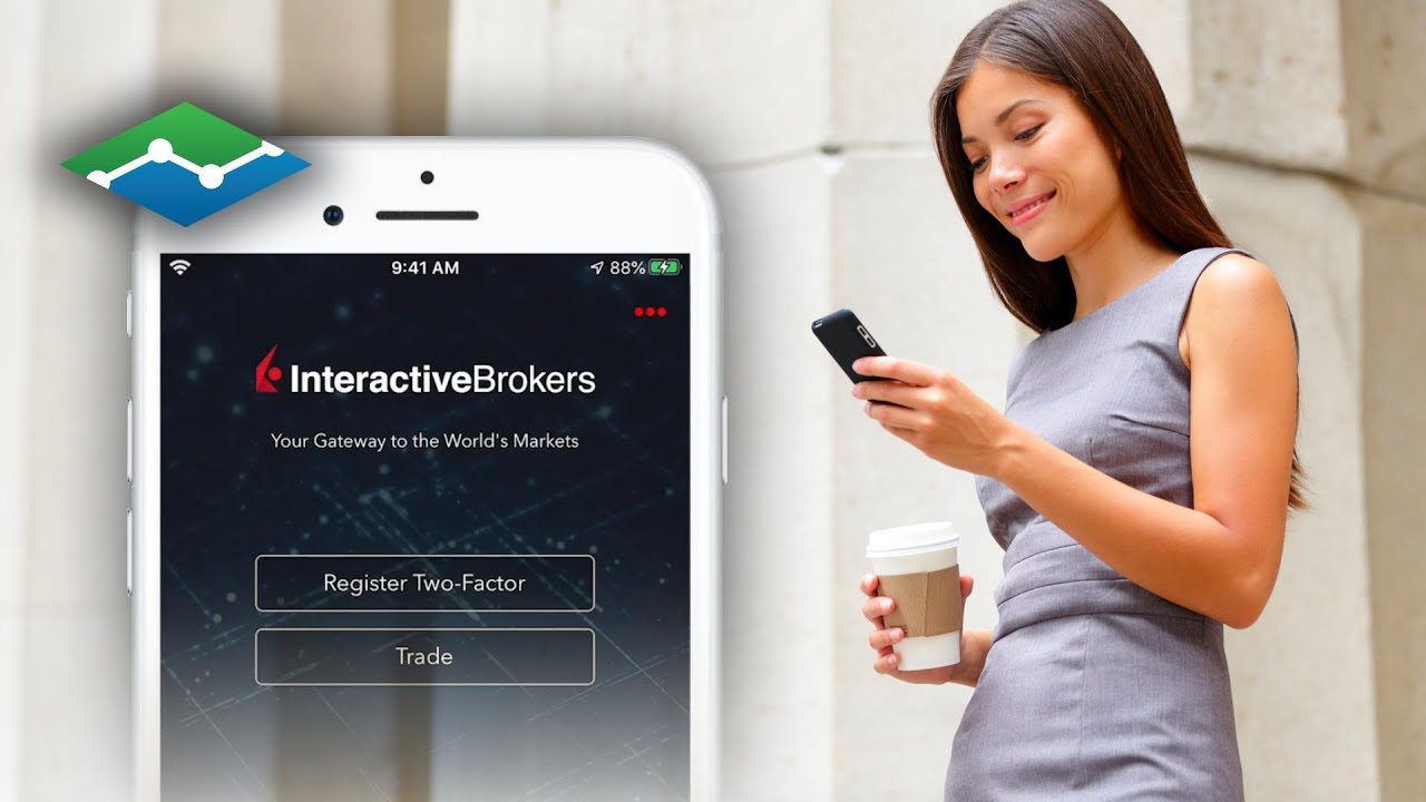 Support Interactive Brokers Llc