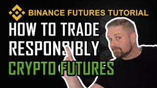 HOW TO USE BINANCE FUTURES (TUTORIAL!!)