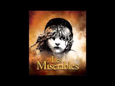 Les Misérables: 31- Empty Chairs at Empty Tables