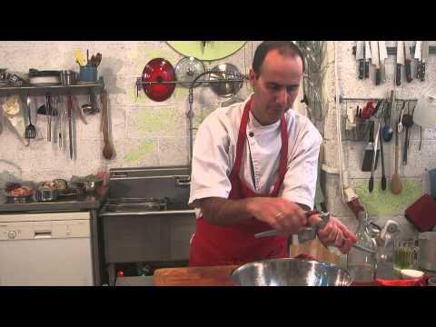 תכנית בישול בשידור חי 18 סוגי סלטים
