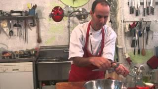 תכנית בישול בשידור חי מספר 5 מכינים 18 סוגי סלטים