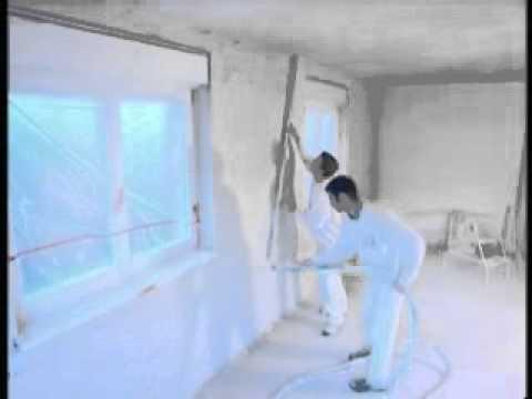 Métiers du plâtre et de l isolation