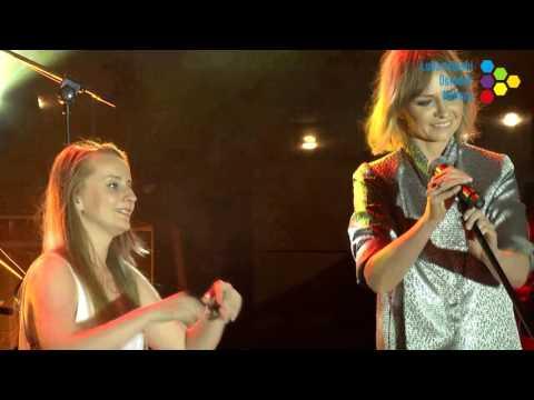 Varius Manx & Kasia Stankiewicz i Karolina - utwór Maj