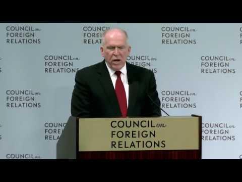 Le directeur de la CIA admet q'un programme d'injection d'aérosols serait une solution