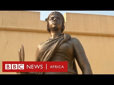 Kongo and the Scramble for Africa - History Of Africa with Zeinab Badawi [Episode 19]