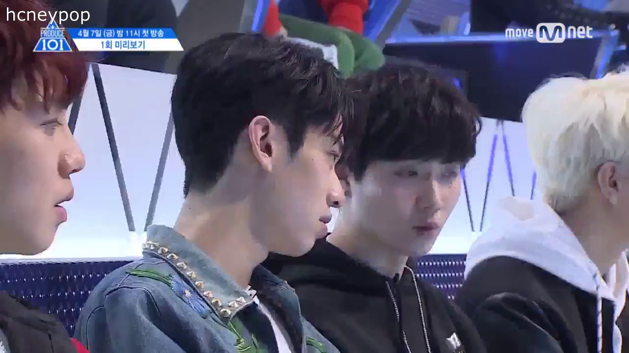Produce 101 season 2 ep 1 eng sub dailymotion