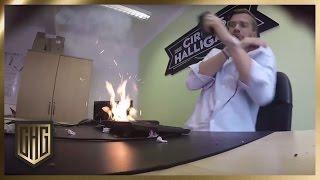 Klaas' Feuerrache | Circus HalliGalli | ProSieben