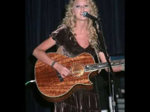 A Place In This World Live From Soho Taylor Swift