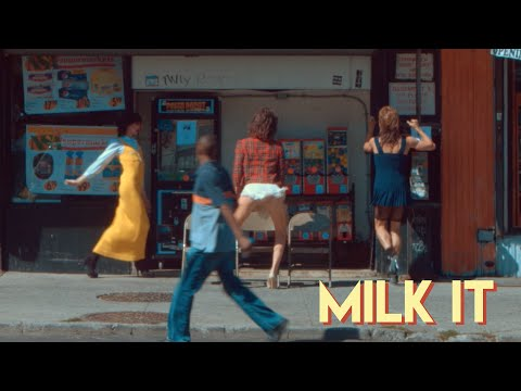 Milk - MILK IT [OFFICIAL]
