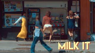 Milk - MILK IT [OFFICIAL]