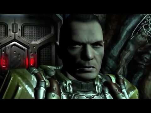 Doom 3: BFG Edition - Alpha Labs Sector 4