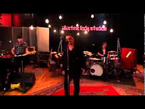 U2 - This Is (Live Cover, recorded @ Electric Lady Studio )