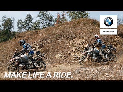The BMW Motorrad Int. GS Trophy 2018 - Where shall we go next?