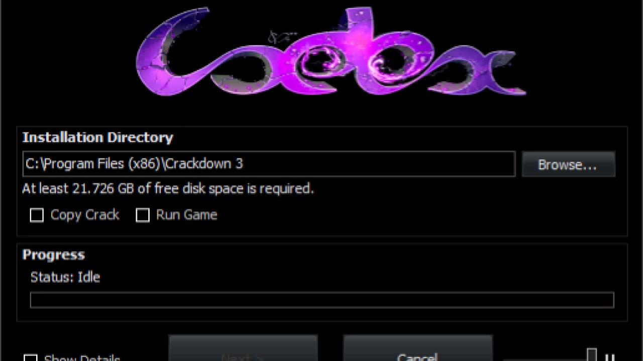 CODEX Installer Music #8 (2019-02)
