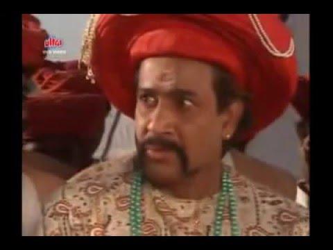 PesHwa BaLaJi Rao Got News of Marathas Massacre By AHmad SHaH ABdaLi in Panipat