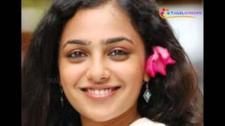 Nithya Menon Celebrates Her Birthday at