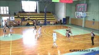 видео Три баскетболистки команды «Вологда-Чеваката» попали в сборную России