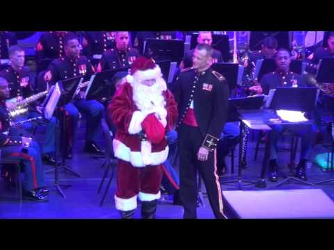 USMC FORCES PACIFIC BAND