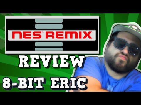 NES Remix (Wii U) Review   8-Bit Eric