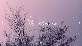 Coldplay X BTS - My Universe Piano Cover