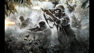 Call of Duty: World at War. Стрим 4. Уровень сложности - Ветеран.