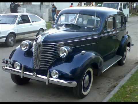 Viejo Pontiac Del 38 Youtube