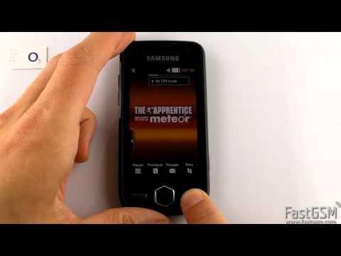 Unlock Samsung S8000 Jet via IMEI