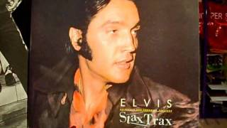 Elvis Stax Trax - If You Talk In Your Sleep