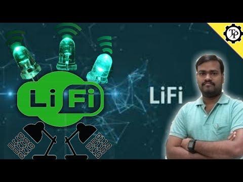 LI-FI TECHNOLOGY//EXPLANATION IN TAMIL