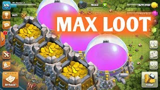 Fastest way to max your th9 | Clash of Clans