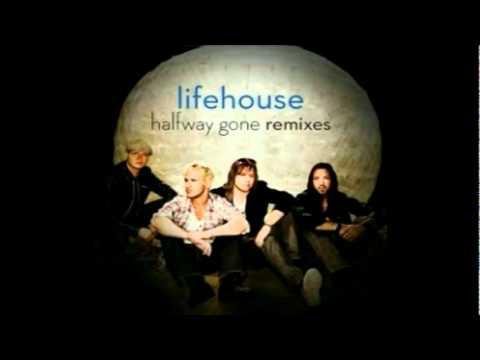 Lifehouse - Halfway Gone (Jody Den Broeder Radio Edit)