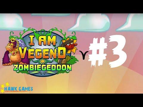 I Am Vegend - Zombiegeddon - Episode 3  