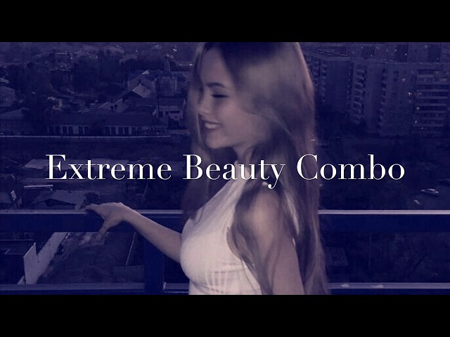 ☆゚.*・ 「 Extreme Beauty 」 || grey-ish