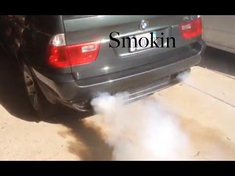 BMW    CCV Replacement on N62 8 Cylinder    Engine      Doovi