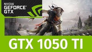 i3-3220 / 8GB DDR3 / MSI GeForce GTX 1050 Ti - Assassin's Creed Liberation HD GamePlay (Test)