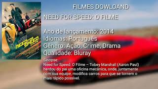 Download Need for Speed - O Filme Dublado