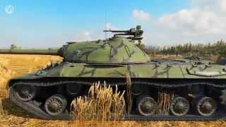 ИС 3  Как играть на танке