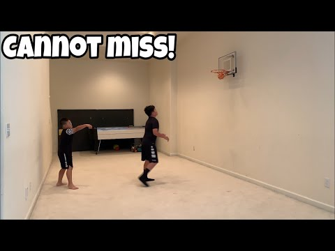 8-year-old-cannot-miss!-||-mini-basketball-hoop-1v1
