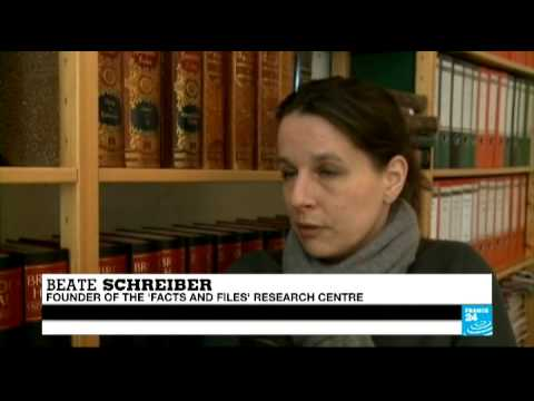 Nazi-Looted Property: Righting the Wrongs of the Past - #Focus