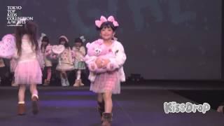 日本のキッズファッションを国内外のファンの方々に直接アピール」をテーマに、 2007年から毎年開催している国内最大級のキッズ&ジュニアファッションの ...