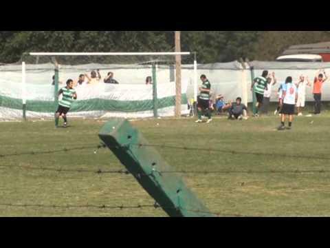 Compacto (JOMO vs Argentino)