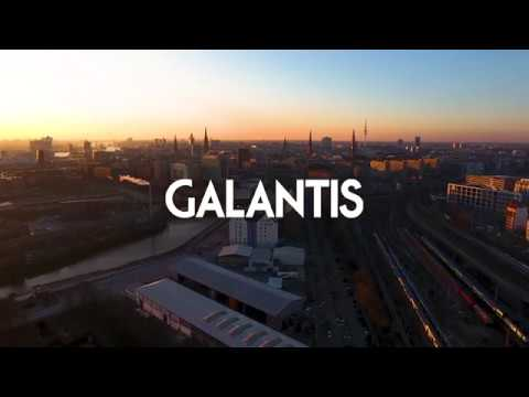 Galantis - The Aviary Tour Europe Recap pt. 1