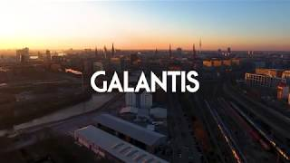 Galantis  The Aviary Tour Europe Recap pt 1