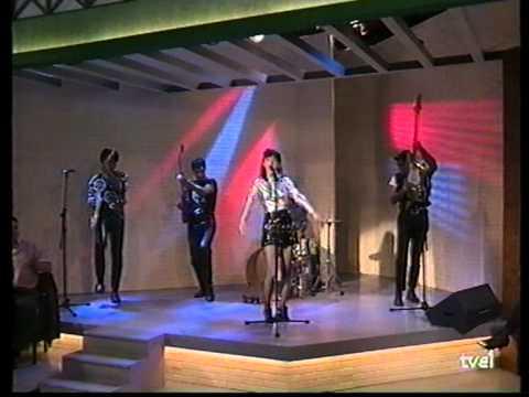Los Romeos TVE Programa La Bodeguilla Muerdeme Y Mi Vida Rosa.Digitalizados.
