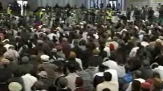Friday Sermon: 24th July 2009 - Part 1 (Urdu)