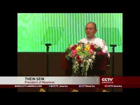 Myanmar prepares to host ASEAN summit