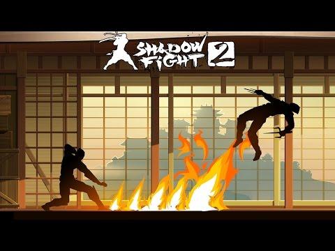 Descargar shadow fight 2 special edition