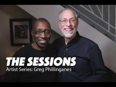 ARTIST SERIES - Greg Phillinganes - Keyboardist, singer, songwriter, musical director!!